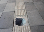 Ankara Görme engelli yolu
